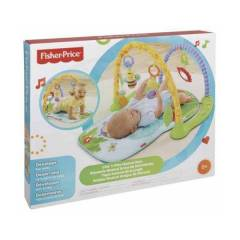 Fisher Price Ya�mur Orman� Arkada�lar� Jimnas