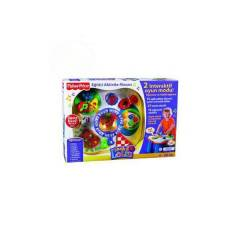 Fisher Price E�itici Aktivite Masas�