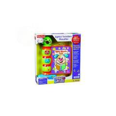 Fisher Price E�itici Masalc� T�rt�l-T�rk�e