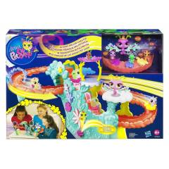 Littlest pet shop Peri Mini�ler oyuncak seti