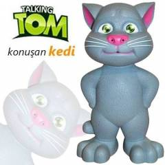 Talking Tom Cat (Konu�an Kedi Tom) I��kl�