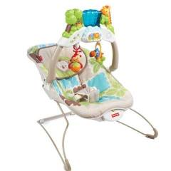 Fisher Price Ya�mur Orman� Del�ks Ana Kuca��