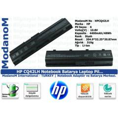 HP Pavilion dv6-3357sf Notebook Batarya/pil