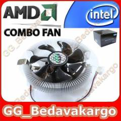 AMD ��lemci Fan� - S754 S939 S940 S938 AM2