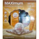 Bioderma Photoderm Max Light SPF 50+ Ultra Fluid