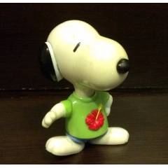 1999 �retimi Snoopy fig�r� 90mm