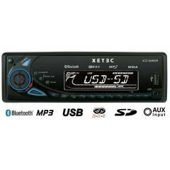 XETEC XCD-9088BR usb/sd/mp3/bluetooth/radyo Tyep