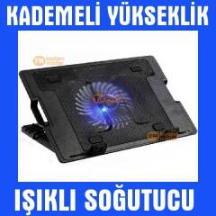 Laptop So�utucu Masas� Laptop Sehpas� Stand� 006