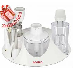 Arnica Orbital Mix El Blender Seti AA 1233