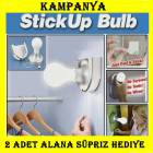 Stick Up Bulb Pilli Led Amp�l