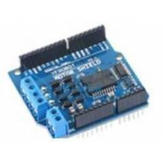 Motor Shield L298 for Arduino (yfrobot)