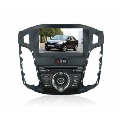 Ford Focus 2012 NEW Double Din Navigasyon Multim