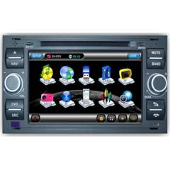 Ford Old Double Din Navigasyon Multimedya Cihaz�