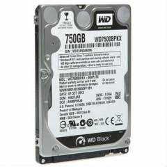 "Western Digital 2.5""-Sata3-750Gb-7200Rpm-16Mb"