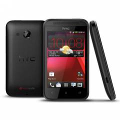 Htc Desire 200 Bar Siyah 5mp Bluetooth Radyo 3G