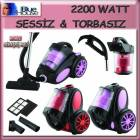 BLUE HOUSE 022DC 2200 WATT TURBO SESS�Z S�P�RGE