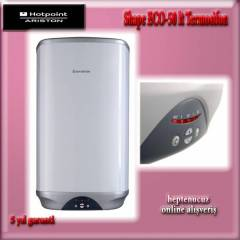Ariston Shape ECO-50 V 1,8K K��eli Termosifon