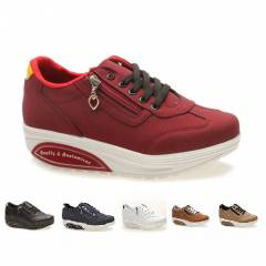 X-5 STEP SHOES ZAYIFLAMA AYAKKABISI  HAF�F TABAN