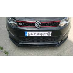 POLO 6 �N L�P-�N TAMPON EK�  PLAST�K Body Kit