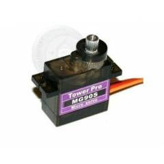 Mini Servo Motor MG 9G (Metal Di�li)