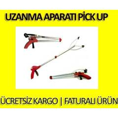 Uzanma Aparat� Pick Up