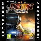 Euro Truck Simulator 2 Steam CD Key - Steam Gift