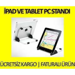 iPad ve Tablet PC Stand�