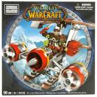 Mega Bloks World Of Warcraft Flying Machine Oyun