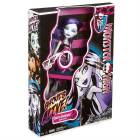 Monster High Spectra Vondergeist Adeta Parl�yoru