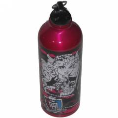 Monster High Al�minyum Klips Ask�l� 750 Ml Matar