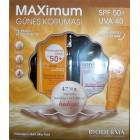 Bioderma Photoderm Max Ultra Fluid Golden SPF 50