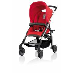 Inglesina Avio All Over Bebek Arabas� Huggy Anak