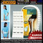 Spine Massager Omurga ve S�rt Mas�r�, KARGOSUZ