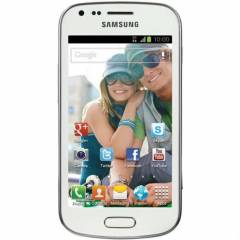 SAMSUNG S7580 GALAXY TREND PLUS BA�ARI SIFIR FAT