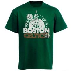 NBA BOSTON CELTICS T-SHIRT !