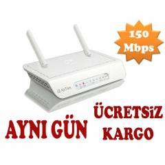 Airties Air 5343 150 Mbps Kablosuz Modem Router