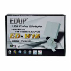 USB WIRELESS EDUP ED-W12 HIGH POWER (40DBI)