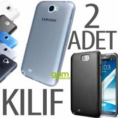 Samsung Galaxy Note 2 K�l�f Ultra �nce�Moshi USA