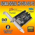 - PCI,Digital HD,DVB-S2,VIA Chipset TV Kart� SI