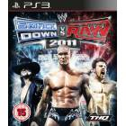WWE SMACKDOWN vs RAW 2011 PS3 OYUNU+�OOK F�YATA