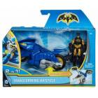 Batman Fig�r ve Arac�