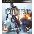BATTLEFiELD 4 PS3 OYUNU ps3