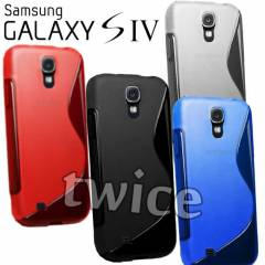 SAMSUNG Galaxy S4 Active  KILIF TPU  Soft