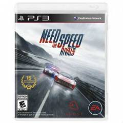 NFS NEED FOR SPEED R�VALS PS3 OYUNU