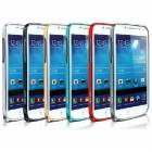 Samsung Galaxy S4 K�l�f Metal Bumper 0.7 mm L�ks