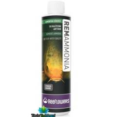 Reeflowers Remammonia 85 ML Amonyak Giderici