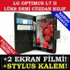 LG OPTIMUS L7 II KILIF P710 DER� C�ZDAN FULL SET