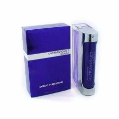 Paco Rabanne Ultraviolet  Man Edt Spray 100 ml