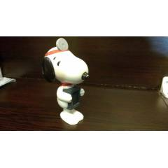 Snoopy fig�r� 90mm doktor