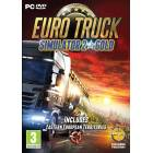 Euro Truck Simulator 2 Gold T�rk�e Steam Gift